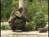 Чечня, 10 лет назад.