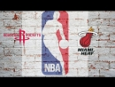 NBA 2017-2018 / RS / 07.02.2018 / Houston Rockets vs Miami Heat