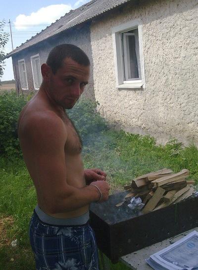 Андрей Дьяченко, 24 апреля , Гродно, id121591344