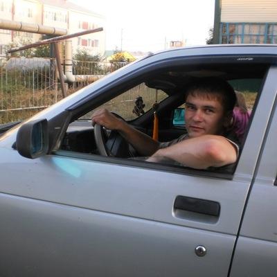 Рамиль Шакиров, 25 ноября , Топки, id92803520
