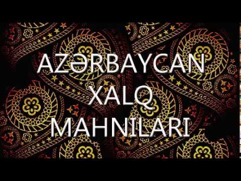 Məmmədbağır Bağırzadə - Azərbaycan oğluyam