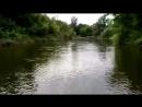 Сплав по реке СОК 2012 На моторной лодке Самарская область-iaklip-scscscrp