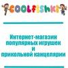 """Интернет-магазин """"Кул Фишки"""" - CoolFishki.ru"""