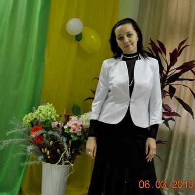 Людмила Городюк, 17 декабря , Петрозаводск, id63956689