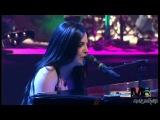 Evanescence Lithium (Live Sets@Nissan on yahoo music) HD