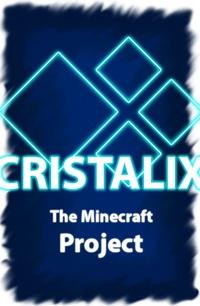 Кристаликс майнкрафт скачать бесплатно