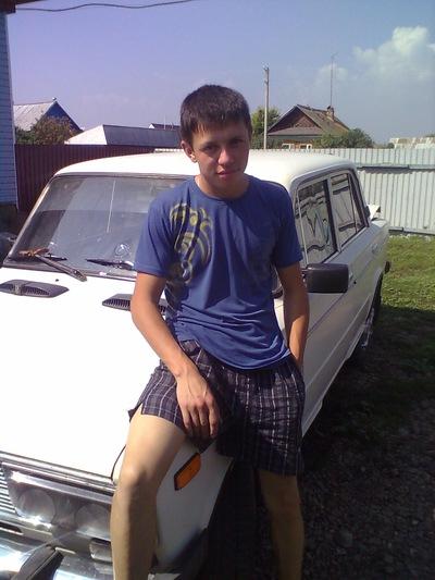 Вячеслав Алексеев, 11 февраля , Стерлитамак, id163566515
