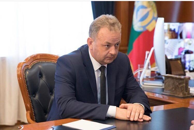 Темрезов: Науменко придаст новый импульс в развитии Зеленчукского района