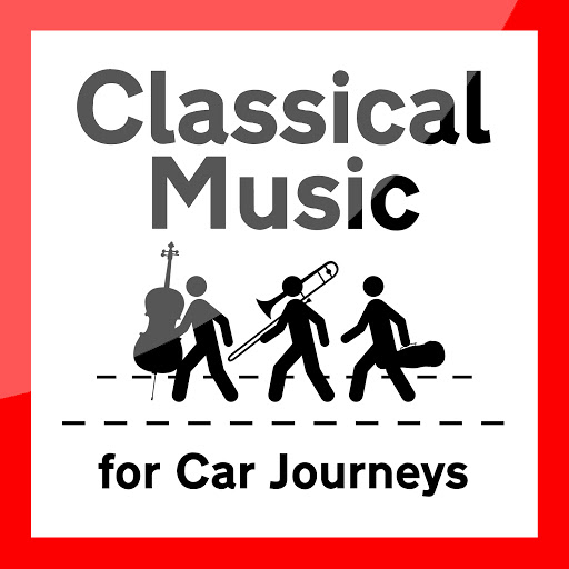 Ludwig Van Beethoven альбом Classical Music for Car Journeys