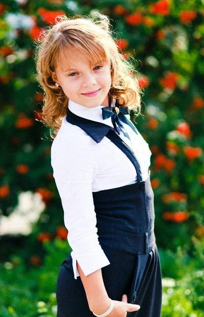 Кристина Булаева, 5 августа , Курган, id134868456