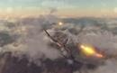 A6M5 Zero vs F4U-1 Corsair