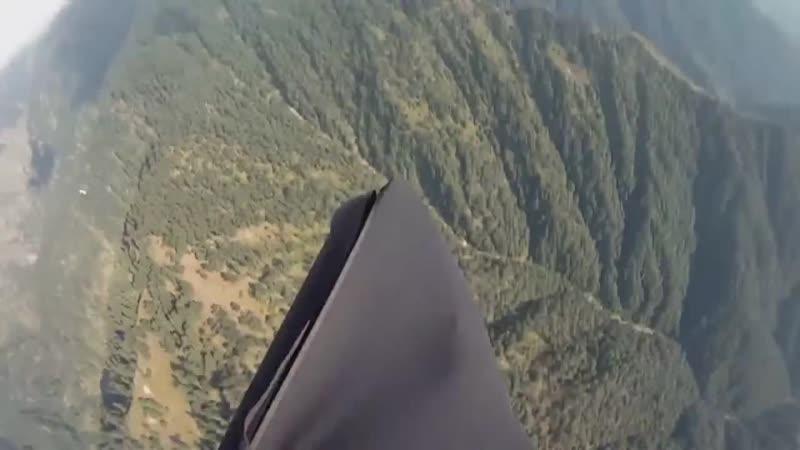 Летают суки не по правилам!