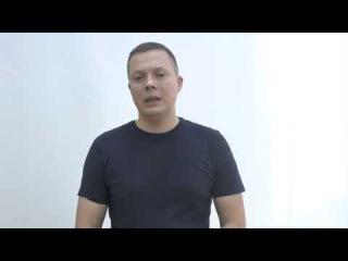 Алексей Кошуняев о семинаре