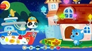 Capten Little Panda kids animation Ep 01 ReoGamePlay