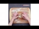 Расстегаи по-московски | Больше рецептов в группе Кулинарные Рецепты
