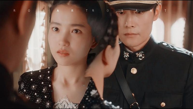 Eugene choi ae shin ✗ Mr. Sunshine