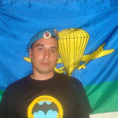 Дмитрий Дерябин, 14 августа , Пермь, id206984138