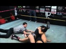 Shelly Martinez vs Jezabel Romo