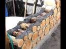 Дерево и плотницкие приспособы