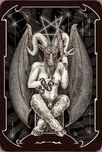 Демоны сексуальной проекции фото