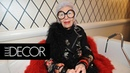 Here's What You Didn't Know About Iris Apfel   ELLE Décor