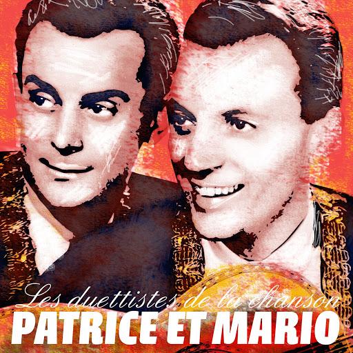 Patrice альбом Les duettistes de la chanson