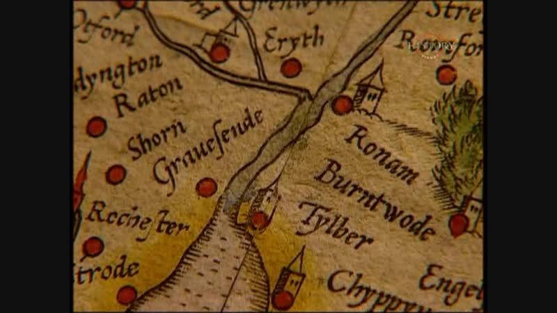 Картографы (2). Атлас Меркатора 1572 года.