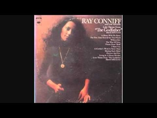 RAY CONNIFF - LOVE THEME FROM THE GODFATHER