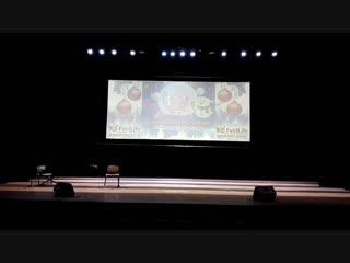 """Международный фестиваль конкурс Festlife """"Московские каникулы"""": инструментальный жанр, вокал, академическое пение, хор"""