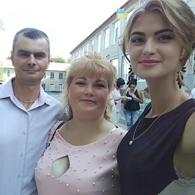 Лариса Бондарь