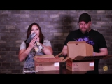 Marvel Collector Corps First Appearance Avengers Unboxing! Funko Pop Russia Фанко Поп Россия funkopoprussia.com