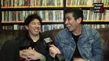 ONE OK ROCK Vocalist Taka Moriuchi Talks Poo Bear, Making Eye of The Storm, &amp Ed Sheeran Tour