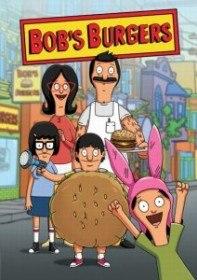 Бургеры Боба / Bob's Burgers (Сериал 2011-2015)