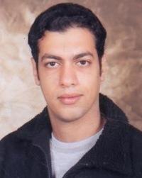 Khaled Qandel, 4 февраля 1982, Москва, id188550543