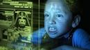 О Влиянии компьютерных игр на детей Игнатий Лапкин в деревне Потеряевка влог