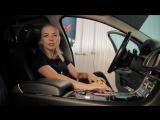 Обзор седана бизнес-класса Jaguar XF