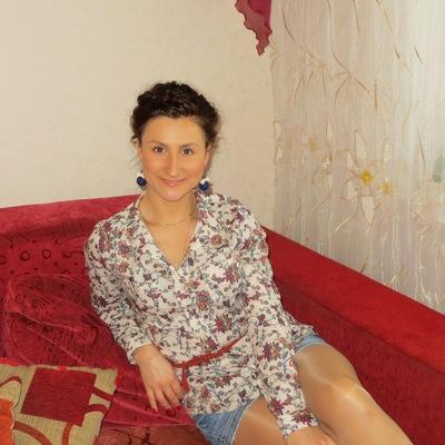Анастасия Прокофьева, 18 мая , Бобруйск, id143100598