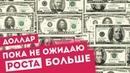 Доллар пока не ожидаю больше роста Торговая неделя с Петром Пушкаревым 20 08 18