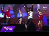 180623 KARD - Oh NaNa + Talk + Hola Hola @ K-pop Cover Dance Festival