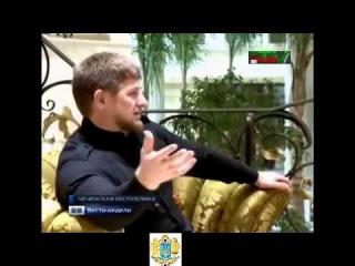 УКРАИНА . Р Кадыров обещал уничтожить Дмитрия Ярыша  mp4