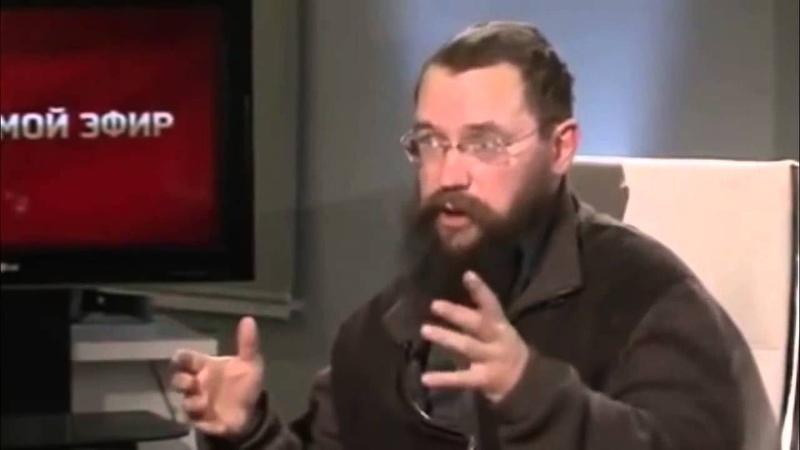 Герман Стерлигов интервью которое повергает в шок