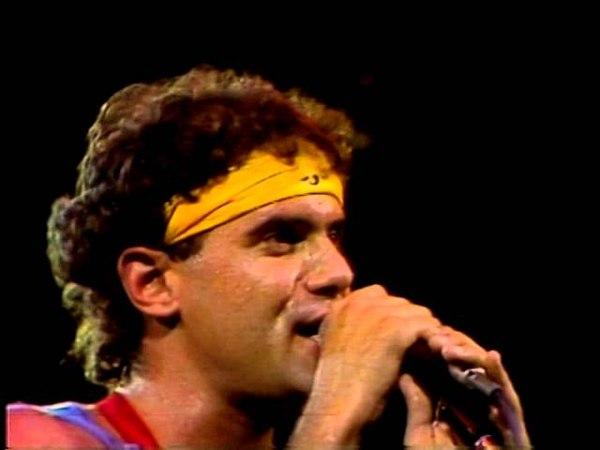 Barão Vermelho - Rock in rio 1 - 1985