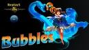 HoN - Bubbles - 🇫🇮 Acnowlogja Immortal_Rank