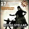 17 октября Рок Хаус l l NECRO STELLAR