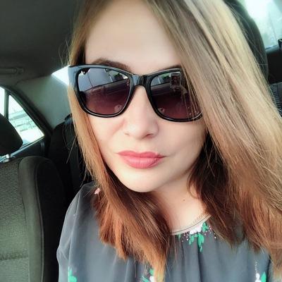 Ольга Найдёнова