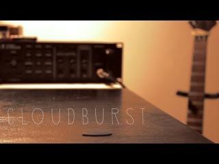 Plini - CLOUDBURST