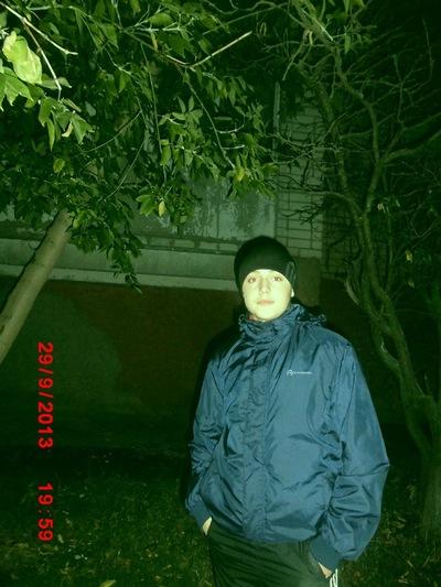 Илья Филатов, 16 августа , Нижний Новгород, id181857872