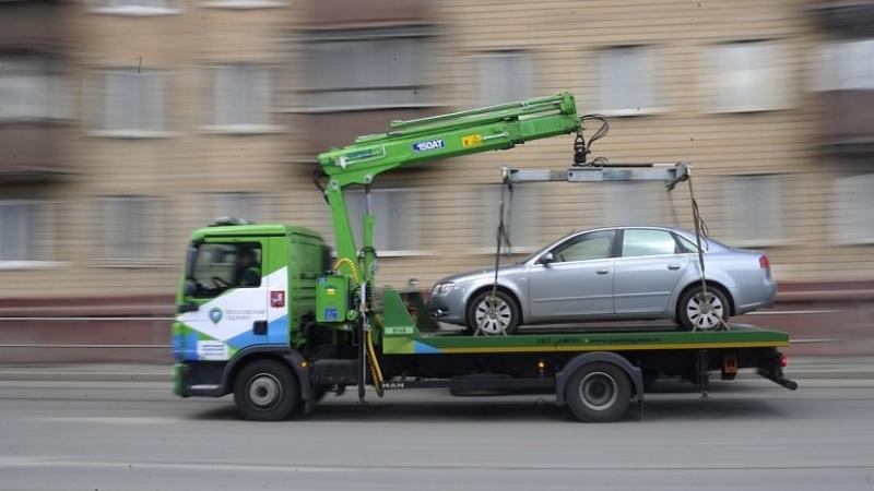 Как избежать эвакуации авто