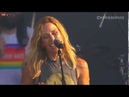 Sheryl Crow - Wouldn't Want To Be Like You / The Na-Na Song / I Got a Feeling (Live, Aug 2018)