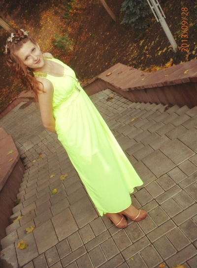 Карина Лакотко, 20 декабря , Донецк, id154071460